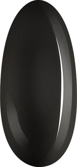 NeoNail Lakier Hybrydowy Uv 7,2 Ml - Pure Black
