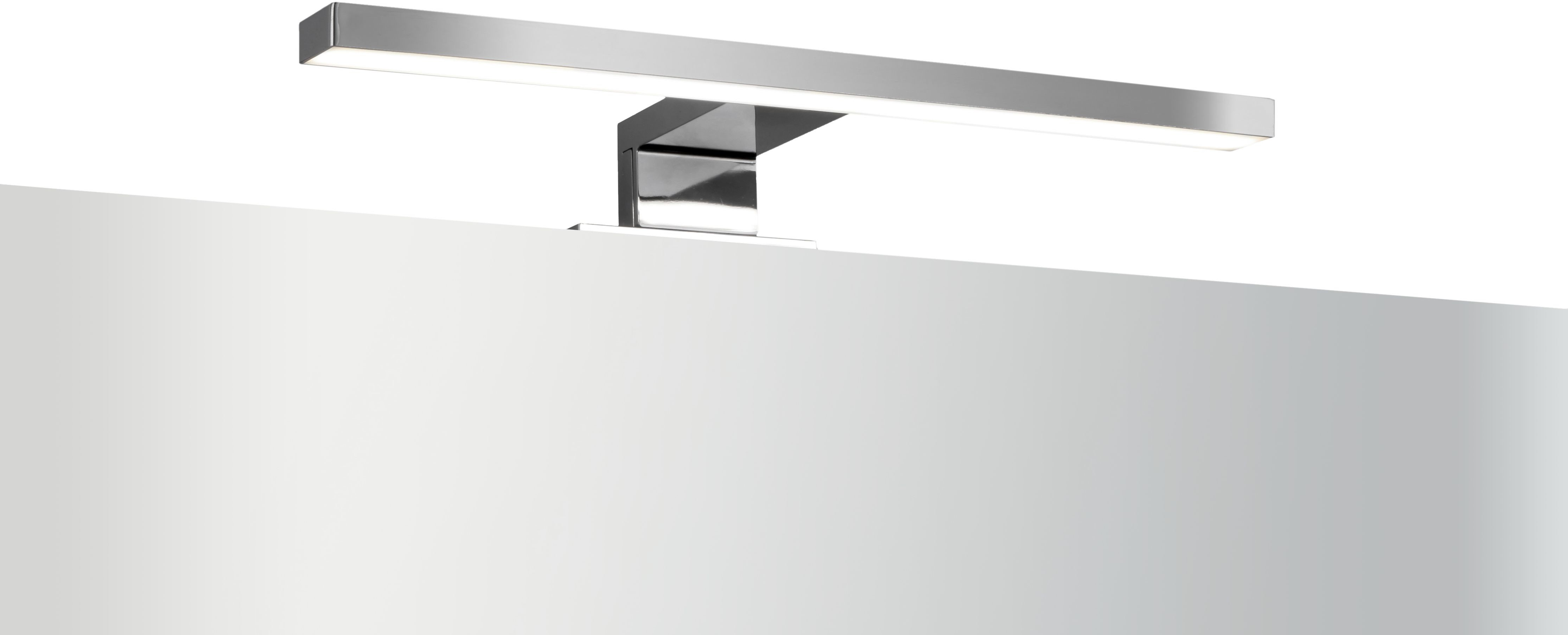 Nowodvorski Kinkiet MIRROR LED chrom by 9340