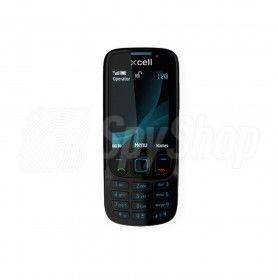 X-cell technologies XCell Basic v2 bezpieczny telefon szyfrujący wiadomości SMS