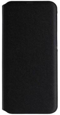 Samsung Etui Wallet Cover do Samsung Galaxy A40 Czarny EF-WA405PBEGWW