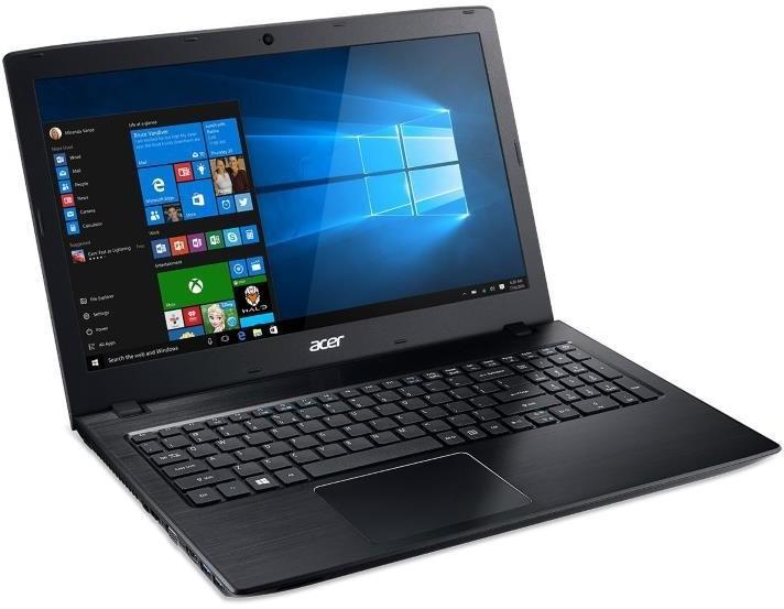 Opinie o Acer E5-575