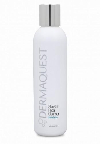 Dermaquest Dermaquest SkinBrite Facial Cleanser Rozjaśniający żel do mycia twarzy 177.4 ml DQ035
