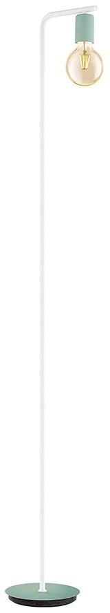Eglo 49121 - Lampa podłogowa ADRI-P 1xE27/12W/230V