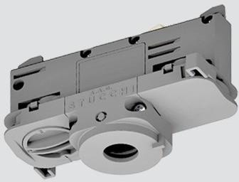 STUCCHI Adapter oprawy DALI 9009/W STUCCHI z selektorem fazy biały czarny szary 9009/W