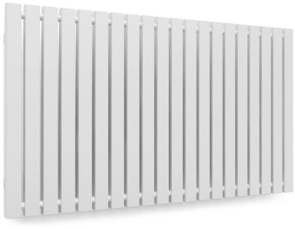 Terma Technologie Grzejnik dekoracyjny Nodi 60 x 99 cm biały WGNDI060099 K916LP