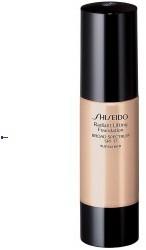 Shiseido Radiant Lifting Foundation podkład I60 Natural Deep Ivory 30ml