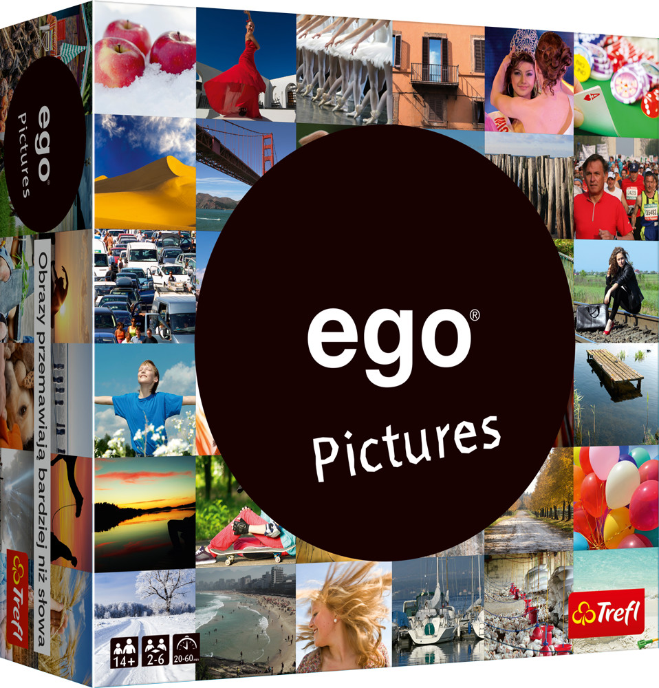 Trefl EGO Pictures