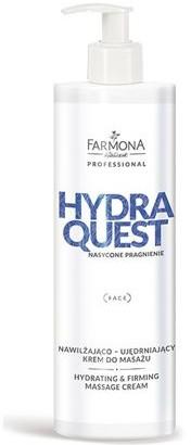 Farmona Professional Farmona Hydra Quest Krem Do Masażu nawilżająco - ujędrniający 280ML UKR1000