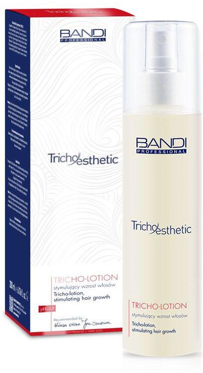 Bandi Tricho Esthetic, tricho-lotion stymulujący wzrost włosów, 200 ml