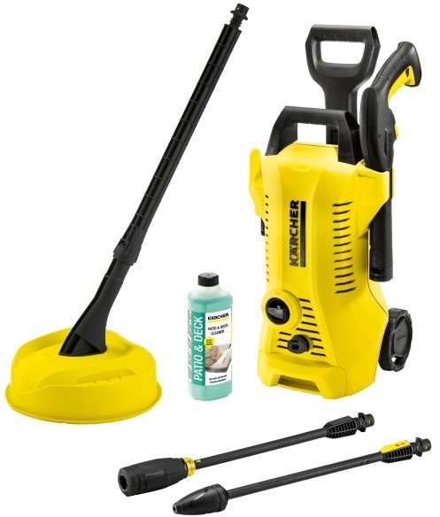 Karcher K 2 Full Control Home 1.673-404.0