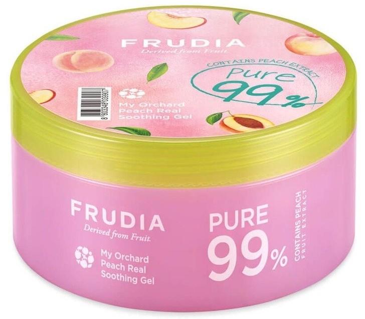 Frudia Frudia My Orchard Peach Real Soothing Gel 99% Łagodzący żel do skóry 500ml 44904-uniw