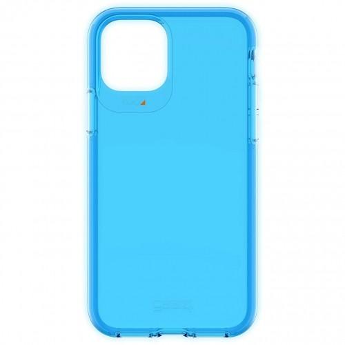 Gear4 Etui Crystal Palace iPhone 11 Pro, neonowe niebieskie 840056100985