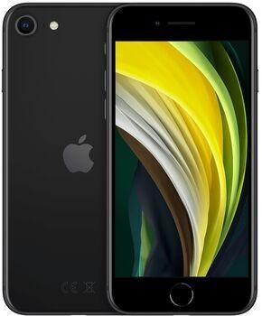 apple iPhone SE (2020) | 64 GB | czarny