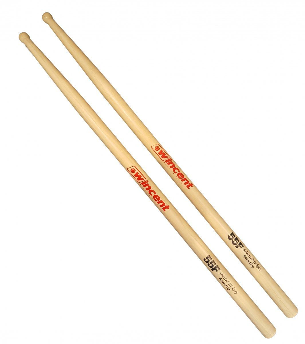 Wincent 55FRT - pałki perkusyjne