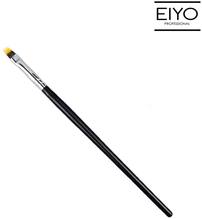 EIYO Pędzelek do ombre z czarną rączką E702-1
