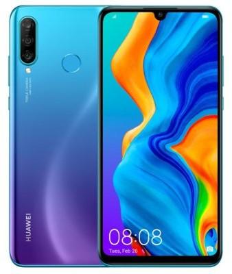 Huawei P30 Lite 128GB Dual Sim Niebieski
