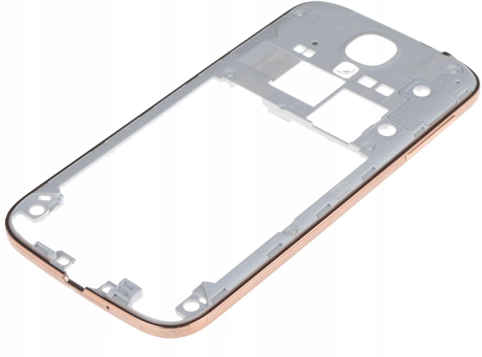 Samsung Korpus Galaxy S4 I9500 I9505 I9506 I9515