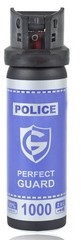 Kolter GUARD / POLSKA Gaz pieprzowy Police Perfect Guard 1000 - 75 ml. żel + darmowy zwrot (PG.1000) PG.1000