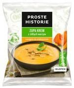 Iglotex - Zupa krem z żółtych warzyw