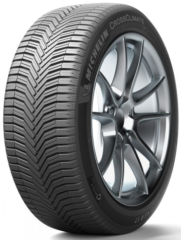 Michelin CrossClimate 235/60R18 105H