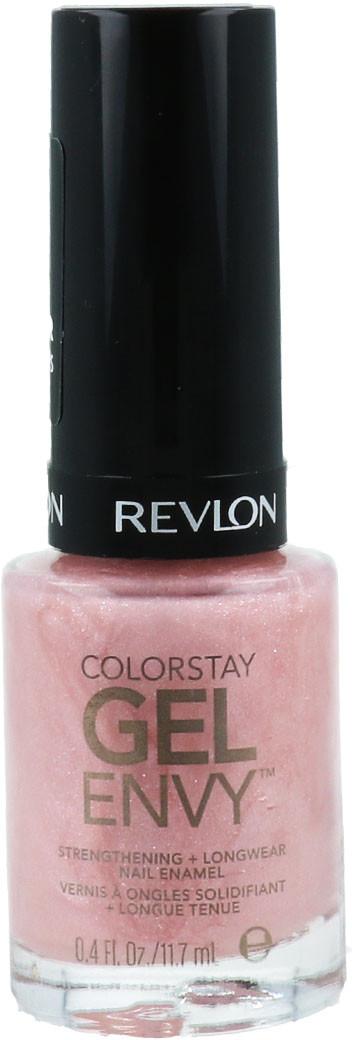 Revlon Colorstay Gel Envy Longwear Nail Enamel Długotrwały Lakier Do Paznokci 030 Beginner's Luck