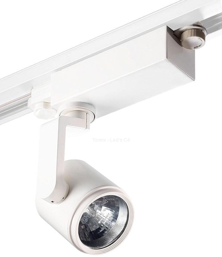 Leds-C4 C4 Reflektor ACTION G53 biały PR-0946-14-00)