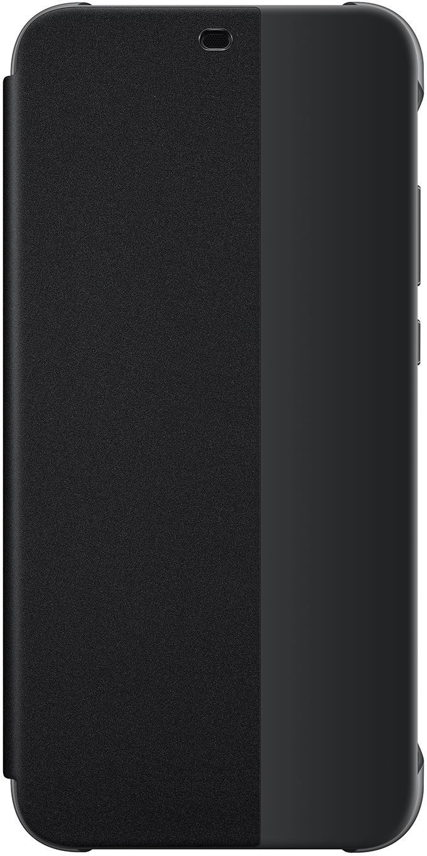Huawei Etui z Klapką do P20 lite czarny (51992313)
