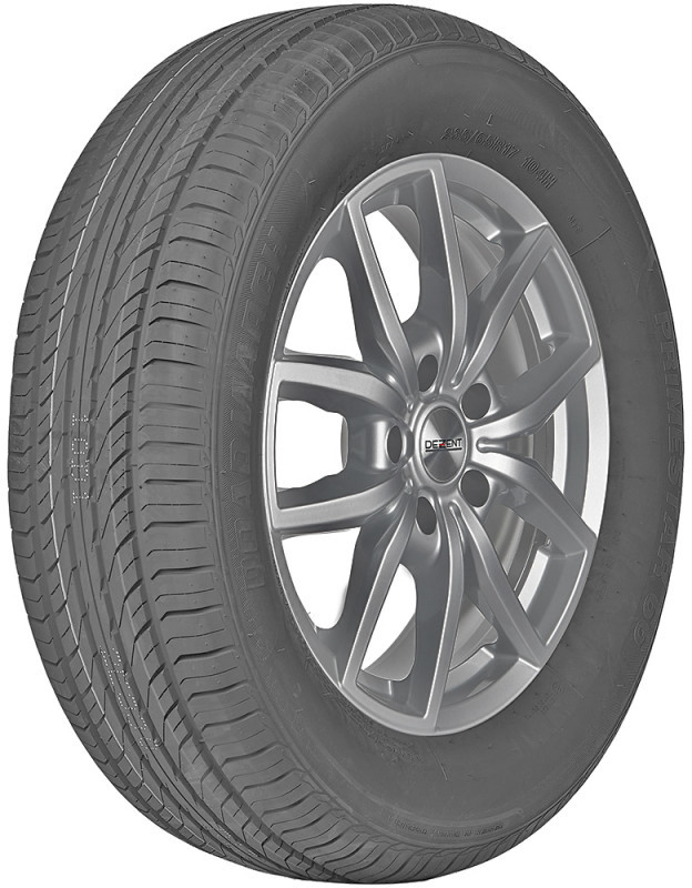 Roadmarch PRIMESTAR 66 215/60R17 96T