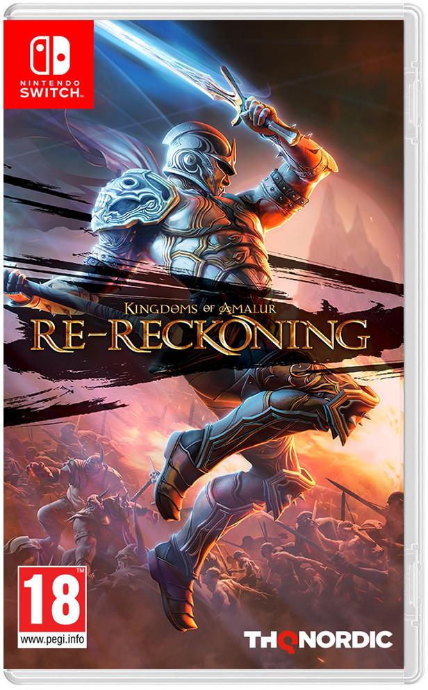 Kingdoms of Amalur Re-Reckoning (GRA NINTENDO SWITCH)