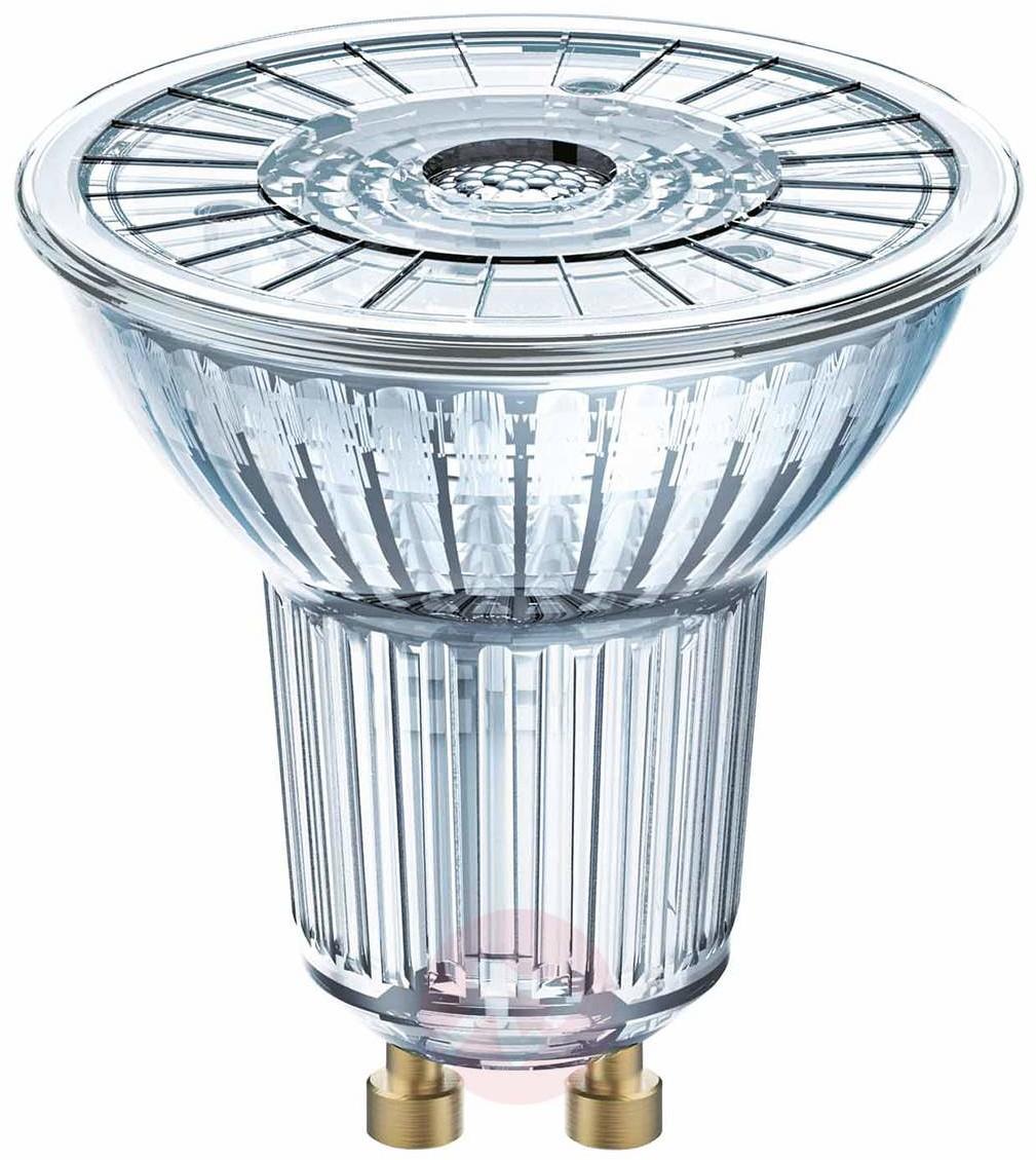 Osram Żarówka LED GU10 4.6 W 350 lm 4000 K 230 V 4052899390195