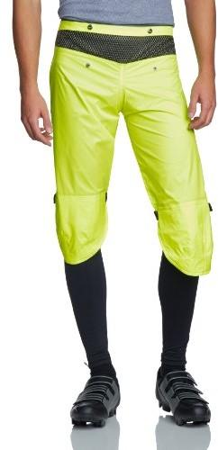 Rainlegs spodnie przeciwdeszczowe, żółty, XL 916105