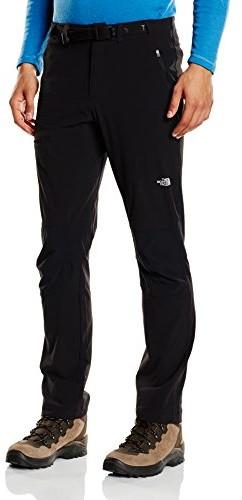 The North Face męskie spodnie Speed Light, czarny T0A8SEJK3REG. 36