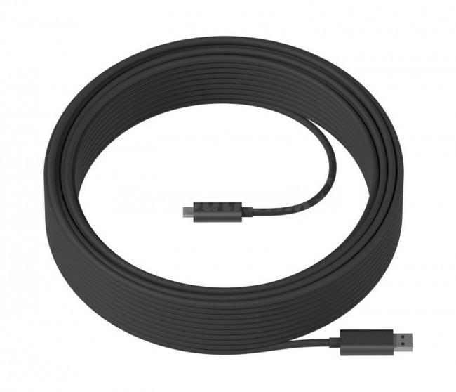 LOGITECH Logitech Strong USB Cable 10m