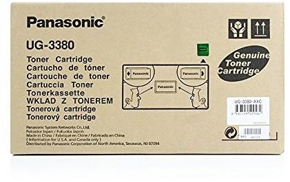 Panasonic UG-3380 Remanufactured Toner 1 szt. w opakowaniu UG-3380