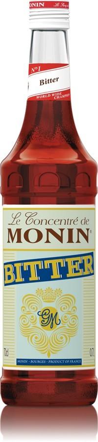 Monin Koncentrat Bitter | | 0,7L SC-901006