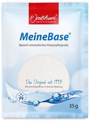 Ogrody Hildegardy Zasadowa sól do kąpieli 35 g MBsol35