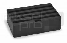 All-Dock M - czarny - stacja dokująca telefon/tablet 4260368080441