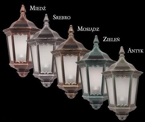 Su-Ma Klosz do lampy PRINCE MAX K 1018 O-BD Autoryzowany dystrybutor K 1018 O-BD/SUMA