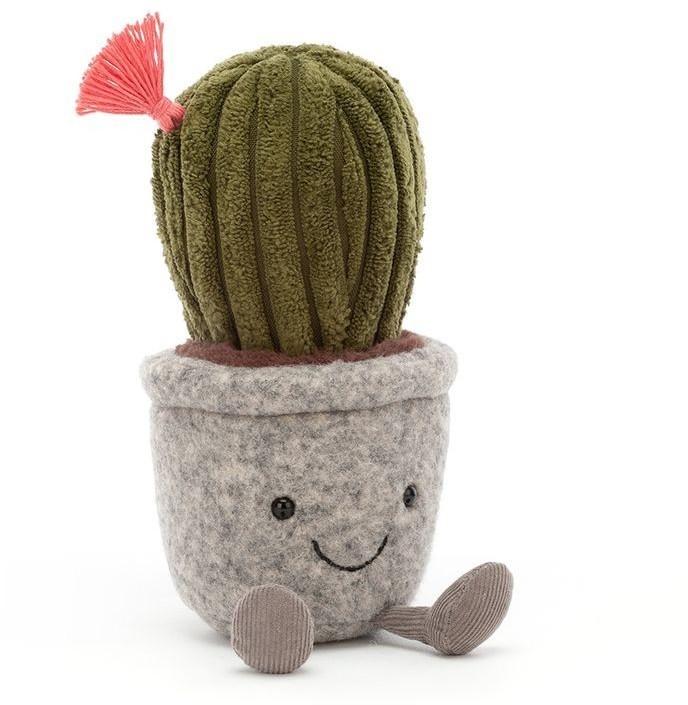 Jellycat Silly Kaktus - 19 cm - SS6C