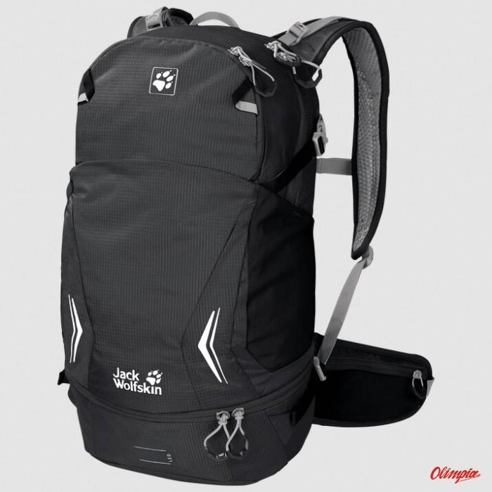 Jack Wolfskin Plecak Moab Jam 30 black 2020 2008521-6000