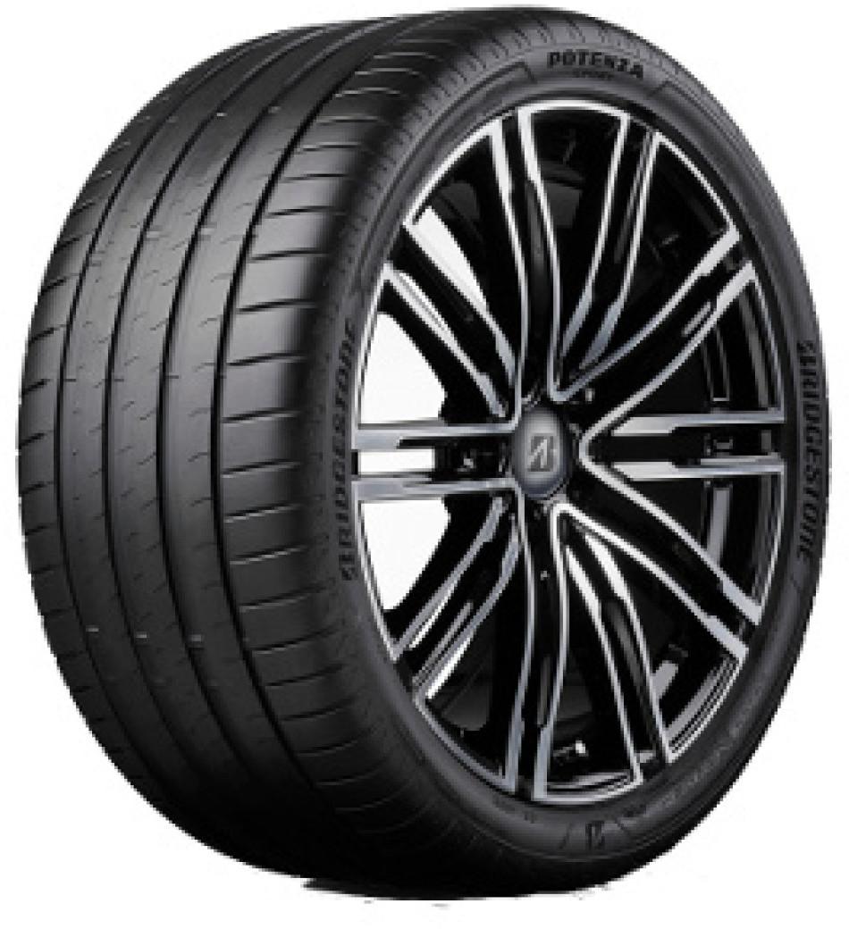 Bridgestone Potenza Sport 265/40R21 105Y