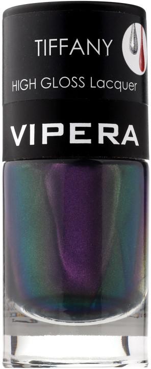 Vipera TIFANNY NAIL POLISH - Perłowy lakier do paznokci - 01 VIPNPDPA-DOPA