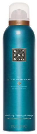 RITUALS The Ritual of Hammam - Pianka pod prysznic