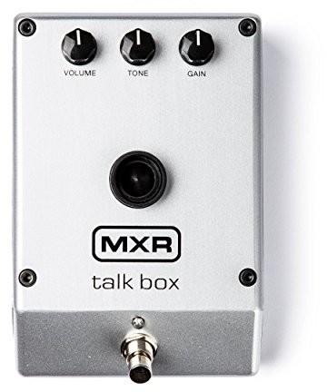 MXR M222 pudełko na talk M222