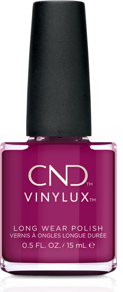 CND Lakier Vinylux Ultraviolet #315 15 ml