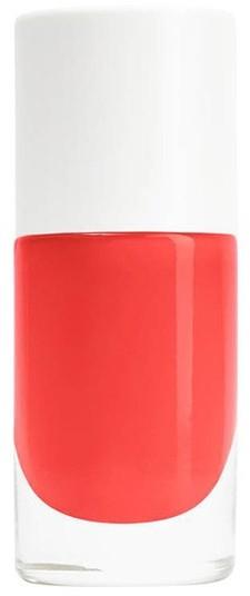 Nailmatic Nailmatic NAIL POLISH CORAL RED Organiczny lakier do paznokci Soria Lakier do paznokci 8ml
