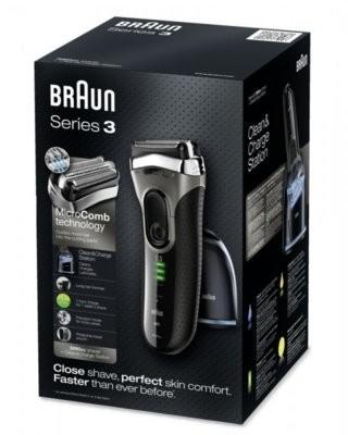 Braun Series 3 3090cc
