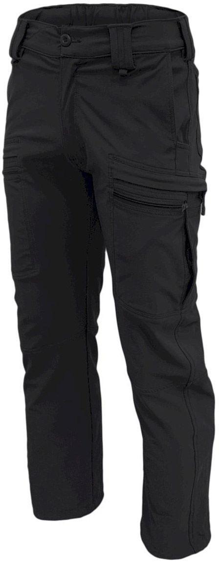 Texar Spodnie Dominus - black (01-DMN-PA) TX 01-DMN-PA