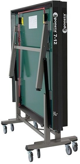Sponeta Stół do tenisa stołowego S 7-12 Master Compact S 7-12