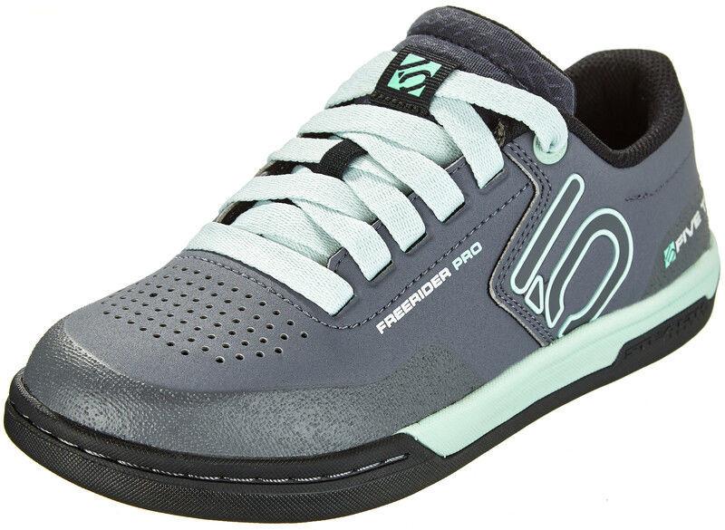 Adidas five ten Five Ten Freerider Pro Buty MTB Kobiety, onix/ash green/clear grey UK 4,5 EU 37 1/3 2020 Buty BMX i Dirt G54783/-4